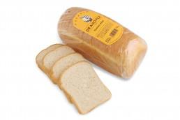Chlieb toastový (balený, krájaný) - Pekáreň Drahovce
