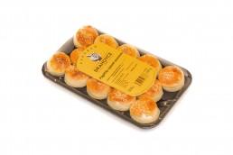 Pagáčiky sypané sezamom - Pekáreň Drahovce