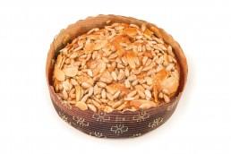 Špaldový koláč - Pekáreň Drahovce