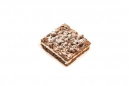 Strúhaný koláč tvarohový - Pekáreň Drahovce